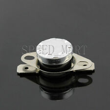 Temperature Switch Control Sensor Thermal Thermostat 90°C N.O. KSD301