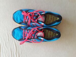Men's Newton Motion running shoe (Size 9.5). Great shape, no miles on the shoe.