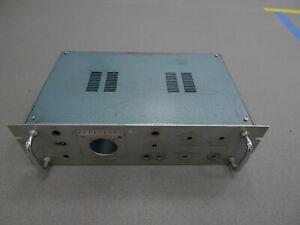 Box Instrument Case Metal Box Vacuum Generators Power Supply BMC2