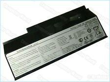 Batterie ASUS G73JH-ATI 5870 - 5200 mah 14,8v