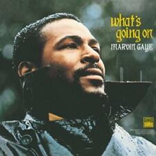 Whats Going On (Back To Black LP) von Marvin Gaye (2016)