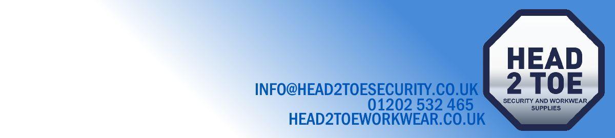 Head 2 Toe Security