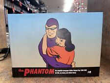 The Phantom Complete Newspaper Dailies Volume 4: 1940-1943 (some damage)