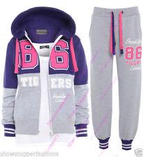 Abbigliamento sportivo da donna grigi jersey