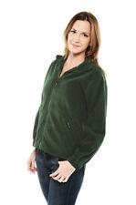 Uneek Men's Fleece Coats & Jackets