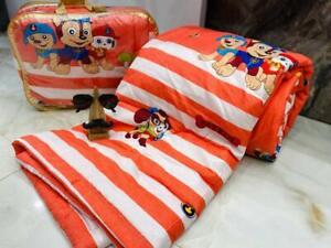 Microfiber Cotton Reversible Ac Comforters kids home purpose for black Friday