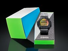 Casio G-Shock Semi Transparent DW6900SP-1 25th Anniversary Limited Edition 2020