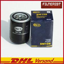 Ölfilter Audi 80 90 100 A4 A6 Seat Ibiza Inca Toledo Volvo 240 740 940 VW Passat