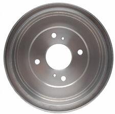 Brake Drum fits 1971-2001 Nissan Altima 200SX 810  PARTS PLUS DRUMS AND ROTORS