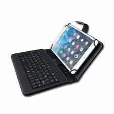 NEW 360 Universal Stand Case Cover for 10.1 Inch Tablet  Bluetooth Keyboard