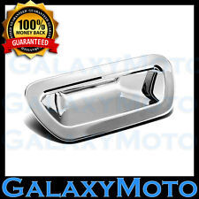 03-12 Chrysler Pacifica+05-08 Dodge Magnum Chrome Tailgate Handle Cover