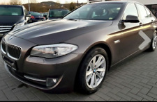 BMW 520d Limousine: Der BMW 5er, BMW EfficientDynamics