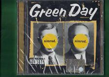 GREEN DAY - NIMROD CD NUOVO SIGILLATO