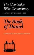 The Book of Daniel (Cambridge Bible Commentaries on the Old Testament)
