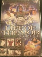 Steady Mobbin Entertainment Life Of The Mob DVD Volume 1