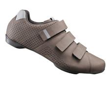 Shimano SH-RT500 SPD Women's RT5W Bike Cycling Shoes Brown Size UK 5.5 EUR 40