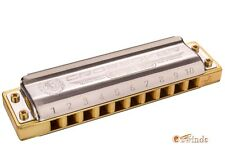 Crossover Harp by Hohner - KEY of E Harmonica