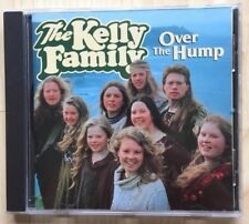 CD - THE KELLY FAMILY - Over The Hump