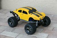Custom Buggy Body Police Sheriff for Redcat Racing Blackout XTE 1//10 Crawler