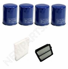 Fits Honda Insight 1.3L Hybrid Tune Up Yearly Filter Kit 2010-2014