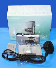 Canon IXUS 105 / PowerShot Digital ELPH SD1300 IS 12.1MP Digital Camera - 1885