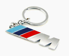BMW //M Schlüsselanhänger aus Metall - doppelseitig - BMW Anhänger - Keychain