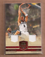 2009-10 Court Kings Materials #15 Carlos Boozer 131/149 Jersey