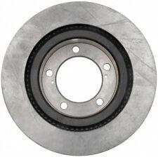 Disc Brake Rotor fits 2007-2019 Toyota Tundra Sequoia Land Cruiser  PARTS PLUS D