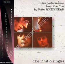 PINK FLOYD ARCHIVES 1966-1967 CD MINI LP OBI Gilmour Mason Barrett Waters Wright