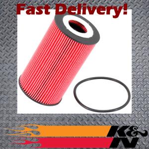 K&N PS-7011 Oil Filter suits Porsche Cayenne S (955) M48.00 (4511cc)