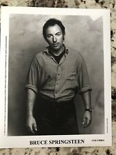 Bruce Springsteen - Official Promo Photo