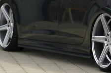 Bistyle RS Seitenschweller aus ABS für Seat Exeo inkl ST Bj. 2008-2013