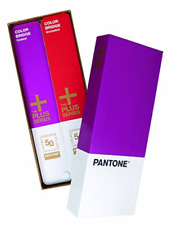 Pantone Color Bridge (Coated/Uncoated) Plus Series GP4002