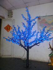 Outdoor 5ft LED Cherry Blossom Tree Christmas Tree 672 LEDs Home Night Light