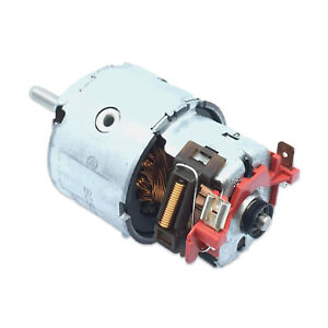For Porsche 911 930 Motor for A/C Condenser Blower Assembly Front BOSCH OEM New