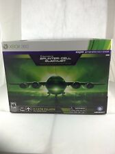 Xbox 360 Tom Clancy's Splinter Cell Blacklist Paladin Multi Mission Aircraft New