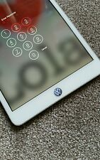 10 Volkswagen Golf HOME BUTTON STICKERS FOR APPLE IPHONE 4 4S 5 5C & IPAD IPOD
