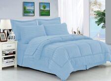 8 Piezas Confort Set Stripe