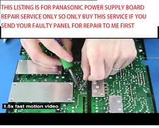 Panasonic ETX2MM702MFH (ETX2MM702MF) Alimentatore PSU Riparazione Servizio Solo