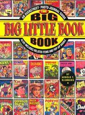The Big Big Little Book Book: Overstreet Photo-Journal Guide (2004) Brand New