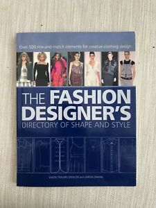 The Fashion Designer's Directory of Shape and Style (2008)