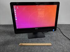 "Dell OptiPlex 3030 19.5"" All-in-one Core i5-4590S, 8GB RAM, 500GB HDD w/ Adapter"