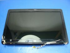 """HP Pavilion dv6-1359wm 15.6"""" Genuine Laptop Glossy LCD Screen Complete Assembly"""