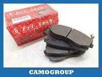 Pills Front Brake Pads Pad Maxima 3 88 94 4190