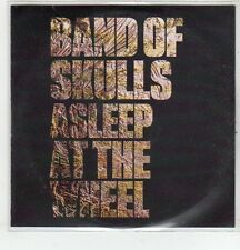 (ET45) Band Of Skulls, Asleep At The Wheel - 2013 DJ CD