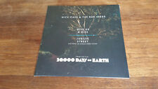 """NICK CAVE & THE BAD SEEDS GIVE US A KISS 10"""" MINT"""