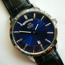 Automatic watch. ORIENT FEV0U003DH. 5 ATM. New!