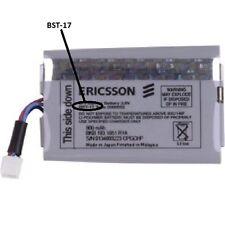 Original Sony Ericsson T60, T60c, T62u, T61c Battery BST-17