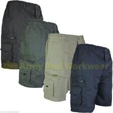 Men's Loose Fit Cotton Board, Surf Shorts