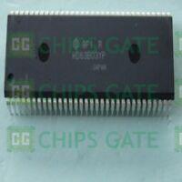 HITACHI HD6303YP DIP-64 CMOS MPU